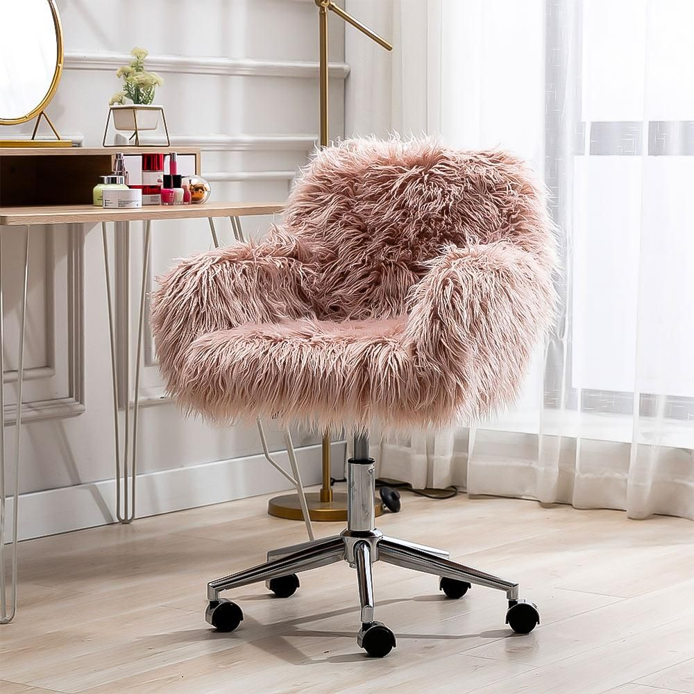 Povison High-Adjustable Vanity Chair